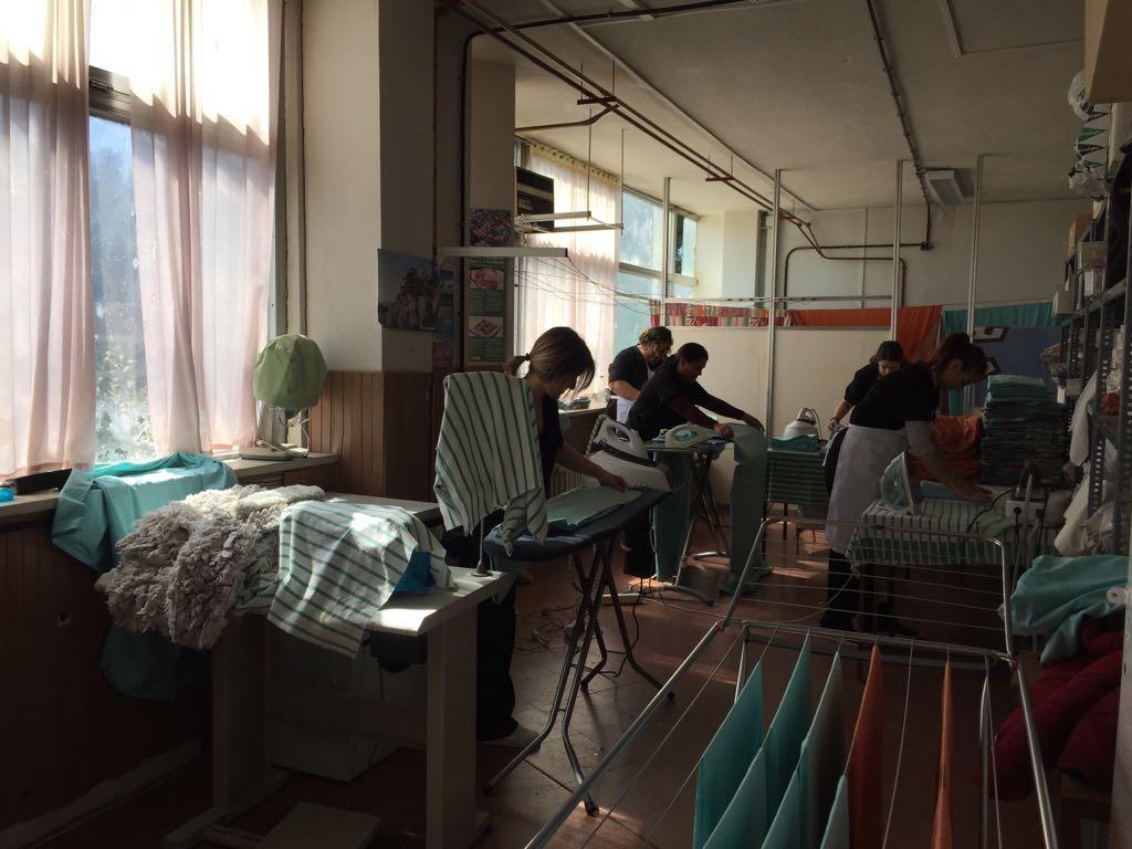 El programa de empleo de c ritas diocesana de toledo atendi a 680 personas en 2017 c ritas - Camarera de pisos curso gratuito ...