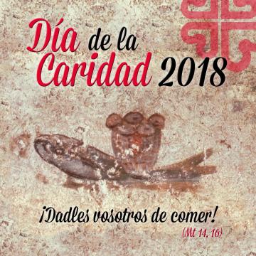 cartel corpus cáritas toledo