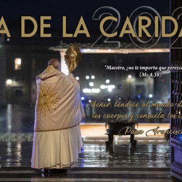 CARTEL DIA DE LA CARIDAD 2021-CARITAS TOLEDO WEB