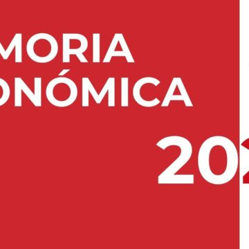 MEMORIA ECONÓMICA 2020